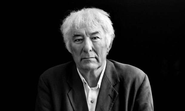 Cinco poemas de Seamus Heaney